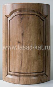 ART-6 дуб тортуга 2357-43 коричневая патина